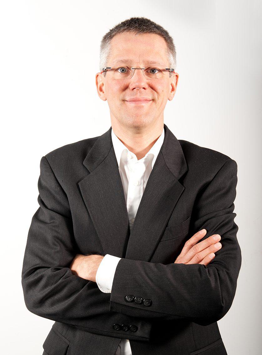 Francis Mahut, Directeur Associé,